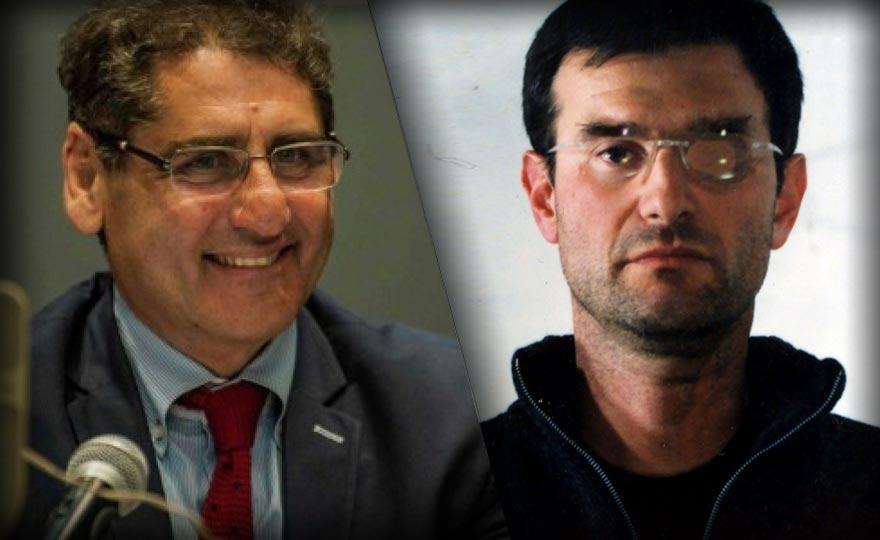 MAFIA CAPITALE - DECADE L'ACCUSA DI ASSOCIAZIONE MAFIOSA: 20 ANNI A CARMINATI E 19 A BUZZI