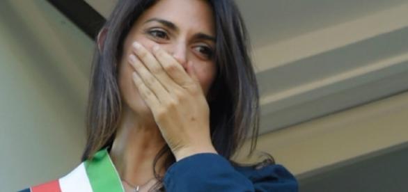 RAGGI: 'I CITTADINI COLLABORINO PER TENERE ROMA PIÙ PULITA'. L'AD DI AMA. 'RISULTATI A BREVE'