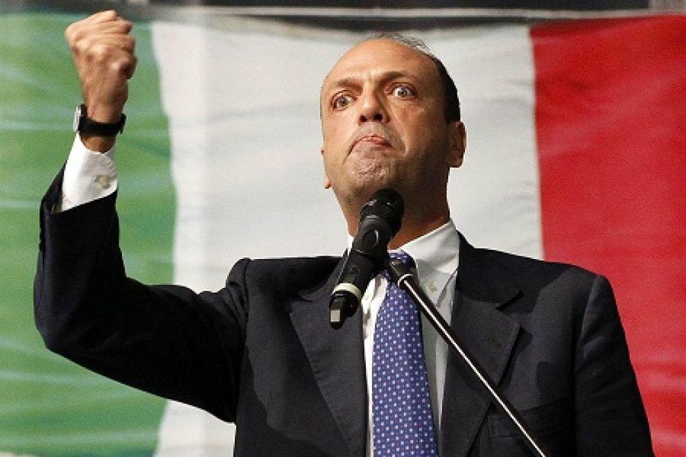 SECONDO ALFANO 'FARE ORA LO IUS SOLI È FAVORE ALLA LEGA', SPERANZA (ARICOLO UNO-MDP): 'CONTANO PIÙ 800MILA PERSONE'