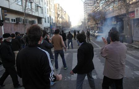 IL CAPO DEI PASDARAN ANNUNCIA LA SCONFITTA DELLA RIVOLTA IN IRAN, ED ACCUSA USA E SAUDITI