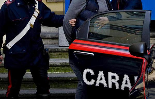 VIOLENZE SESSUALI E PERCOSSE NEI CONFRONTI DEI FIGLI MINORI E DELLA COMPAGNA: ARRESTATO 55ENNE