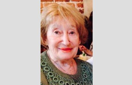 Mireille Knoll, bruciata in casa: è antisemitismo