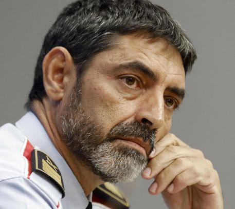 Catalogna, ex capo Mossos incriminato