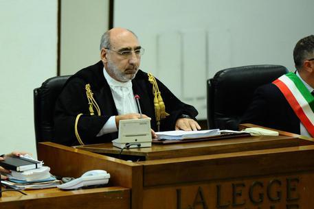 Stato-mafia: Corte in camera consiglio
