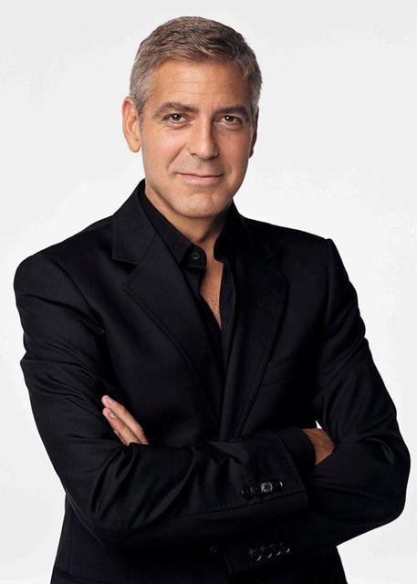 Clooney star di Catch-22