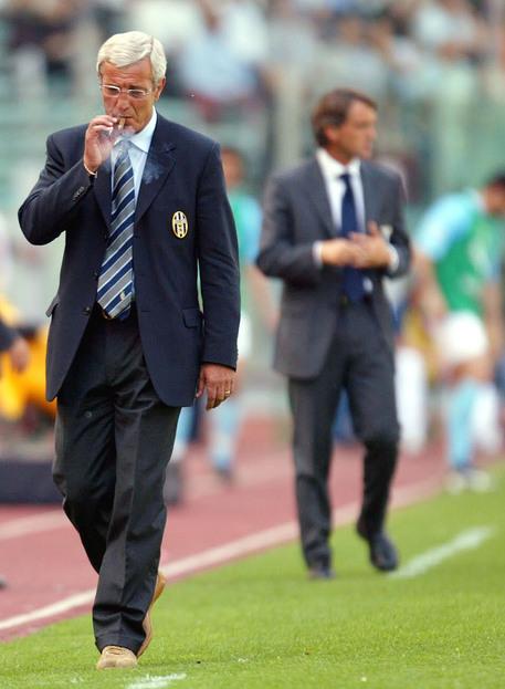 Lippi, Mancini ha voglia di Italia