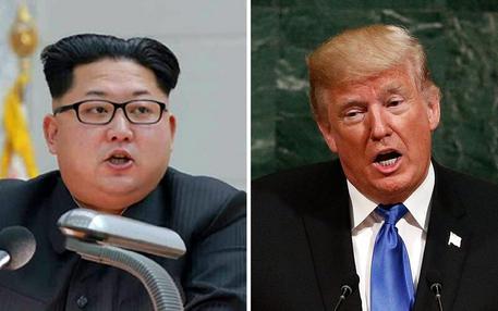 Corea Nord, no Kim-Trump se stop nucleare unilaterale