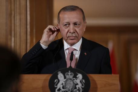 Erdogan: Onu finita, il mondo rischia il caos