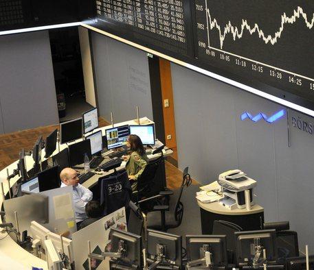 Borse e mercati: Europa in calo