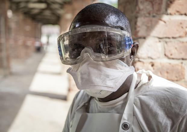 Ebola, in Congo primo caso