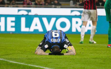 Icardi, miei gol per la Champions