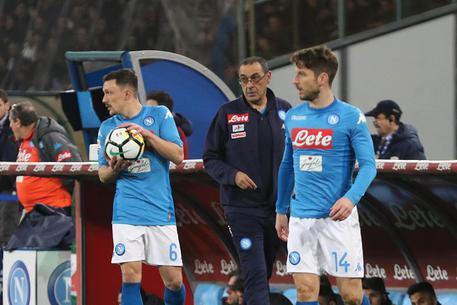Napoli, con Ancelotti si vola verso i big