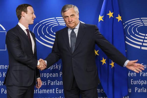 Tajani a Zuckerberg, non bastano scuse