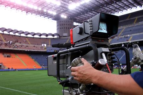 Diritti tv: Lega A unanime chiude con Mediapro