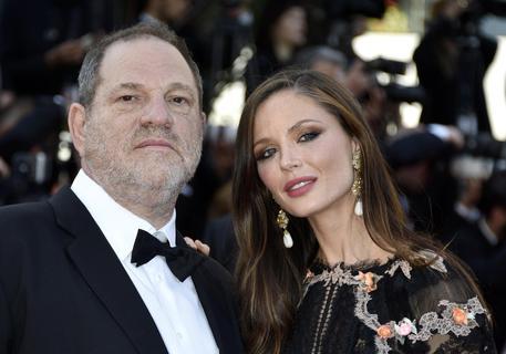Weinstein incriminato per stupro
