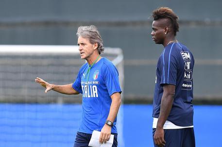 Mancini: 'E' l'Italia dei giovani'