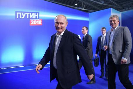 Governo, politica estera, apertura a Russia