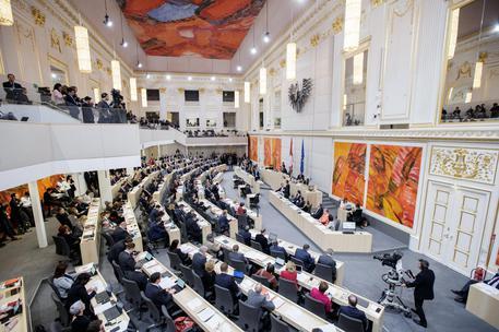 Austria, chiuse 7 moschee e espulsioni per gli imam