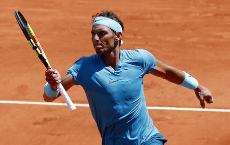 KO Schwartzman, Nadal in semifinale al Roland Garros