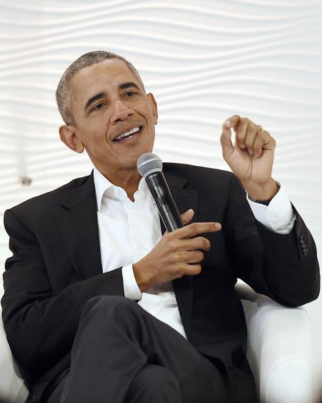 Obama in campo, svolta dem 2020