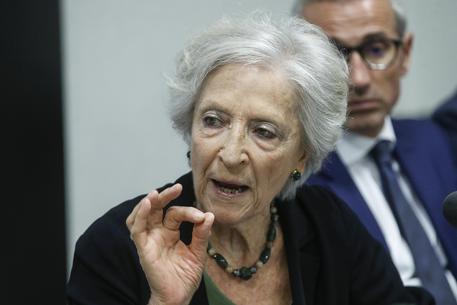 Si è spenta Luciana Alpi, la mamma di Ilaria