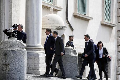Caudo conquista il III Municipio Roma. Affluenza in calo