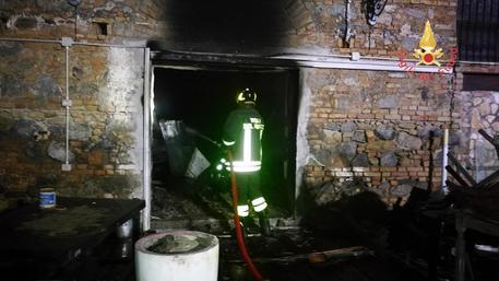 Emergenza incendi: dalla Regione lettera ai sindaci per la prevenzione