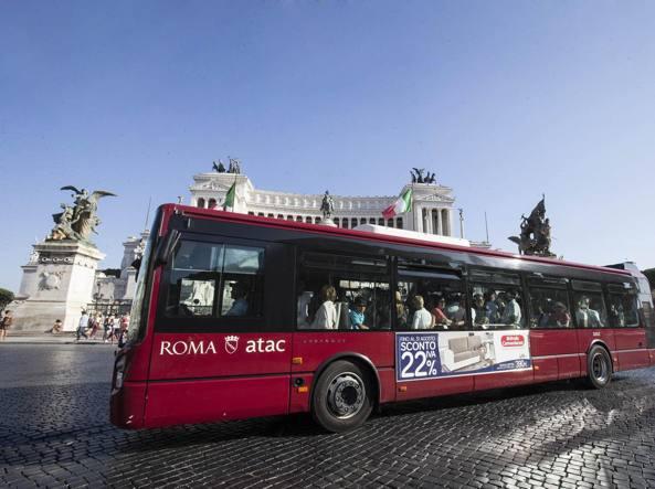 Roma, Ugl proclama lo sciopero per venersì 6: ferma anche Cotral