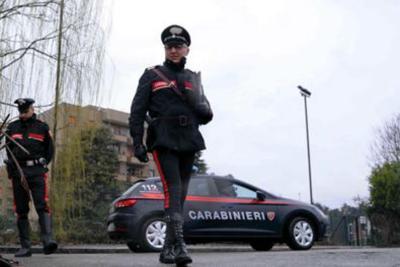 Operazione Rover: smantellata banda dedita a furti