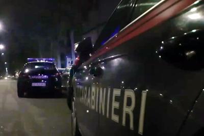 Sequestro per una sera per recupero crediti: due arresti