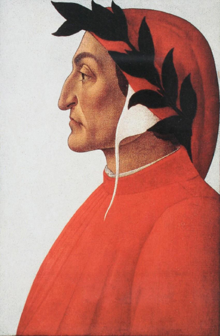 Grande letteratura, una nuova lettera di Dante potrebbe riscrivere il suo esilio