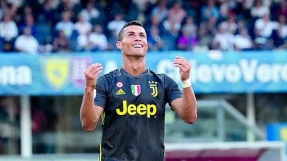 Ronaldo: per tutti, tutti per uno