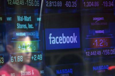 Facebook blocca 30 mila account