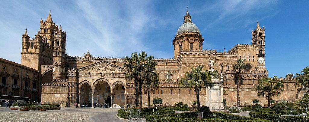 Palermo, si apre la 43° edizione del Festival di Morgana 2018