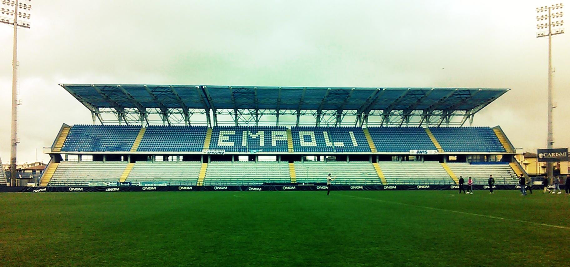 Empoli, Beppe Iachini subentra ad Andreazzoli