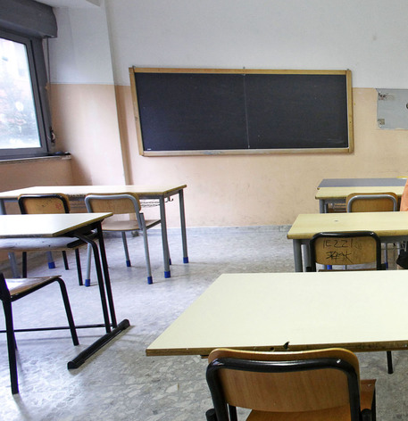Scuola, l'origine sociale incide sul livello d'istruzione