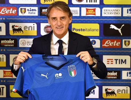 Mancini alla vigilia della Nations League: Nessuno è bocciato