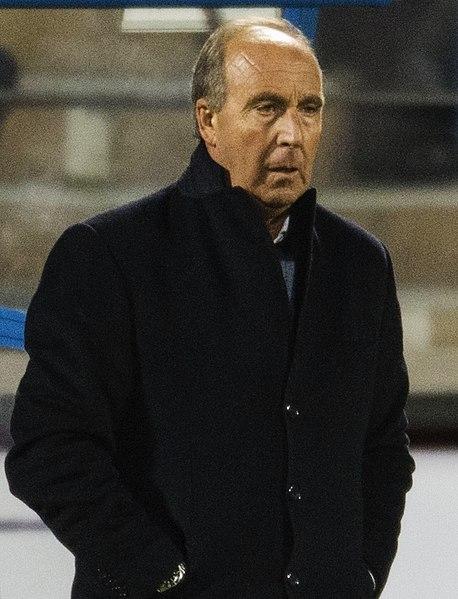 Chievo, dimissioni Ventura: al suo posto arriva Di Carlo