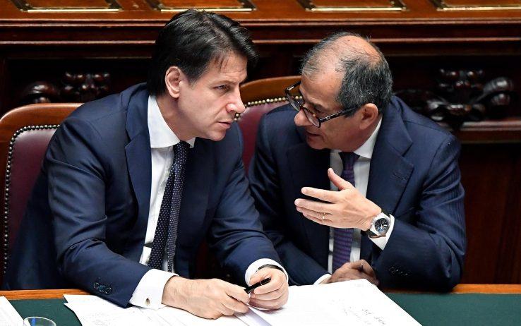 L'Italia non cambia la manovra e sfida Bruxelles
