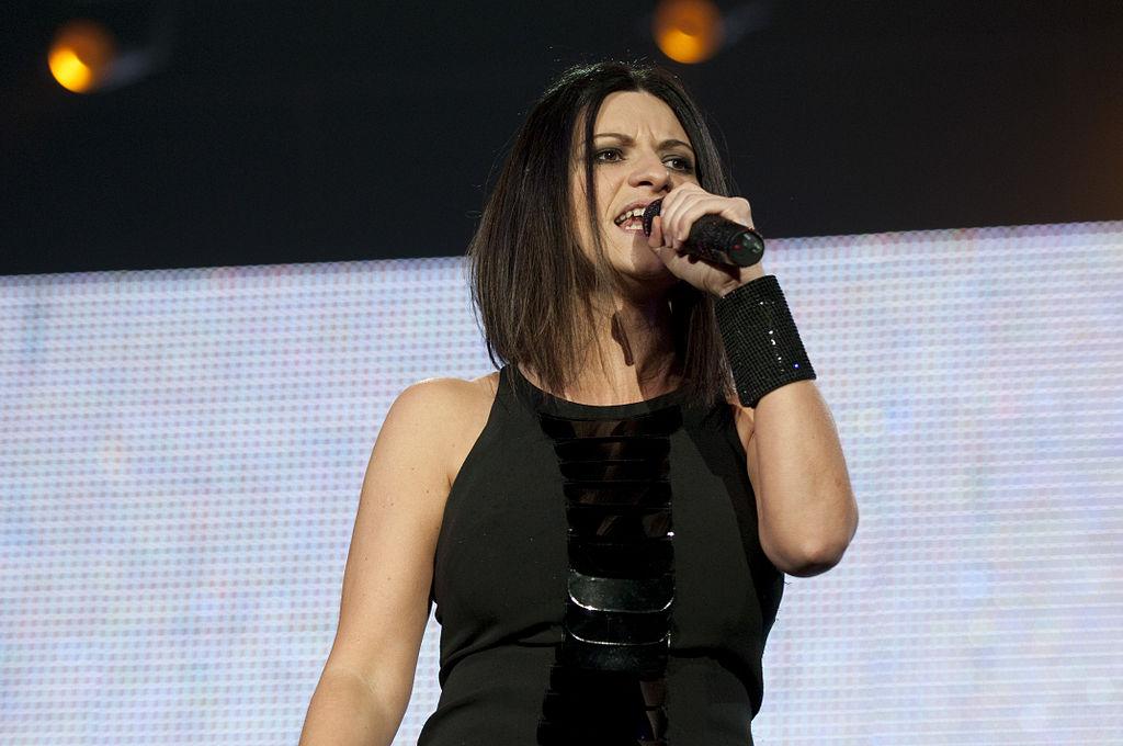 Laura Pausini vince i Grammy latini