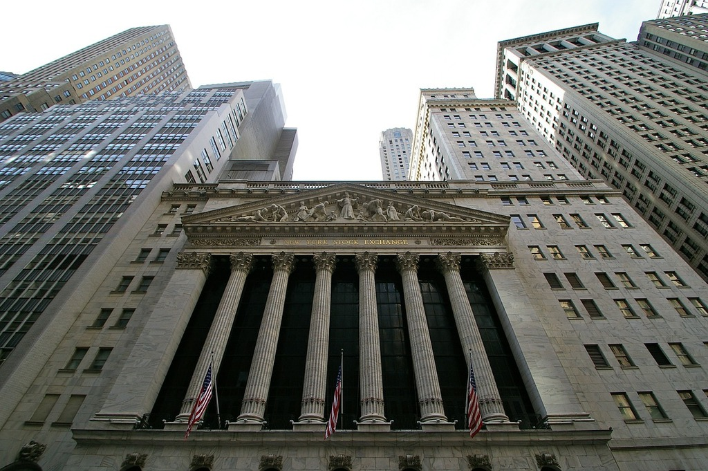 Lo spread si ripercuote su Wall Street