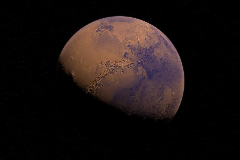 Si torna su Marte: pronta la missione Insight