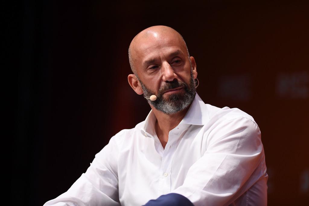 L'ultima sfida di Gianluca Vialli contro il cancro