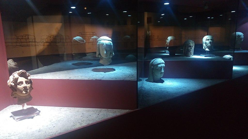 Museo Civico Archeologico Lavinium, ok Premio internazionale