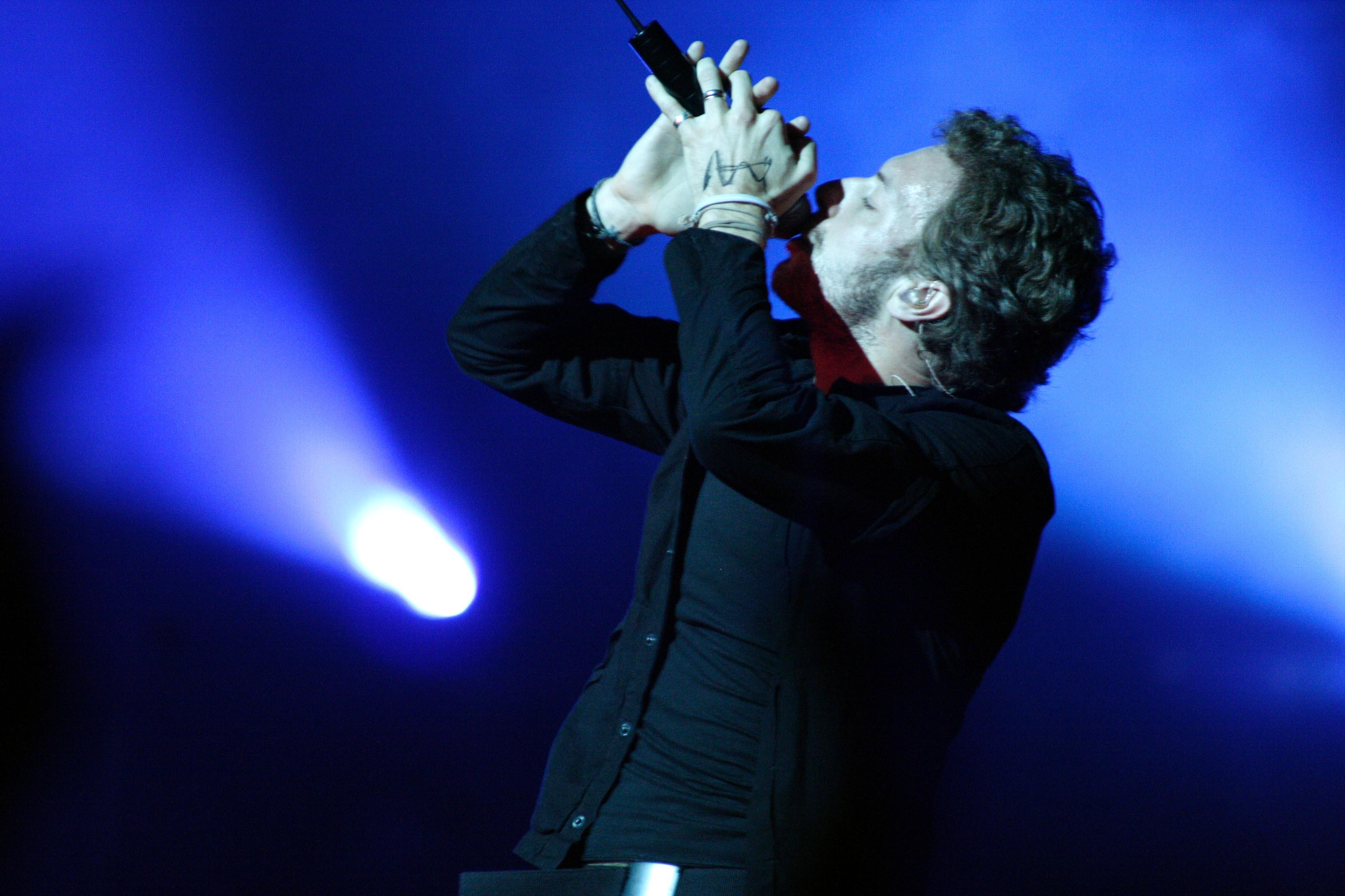 I Coldplay cambiano nome: ecco Los Unidades