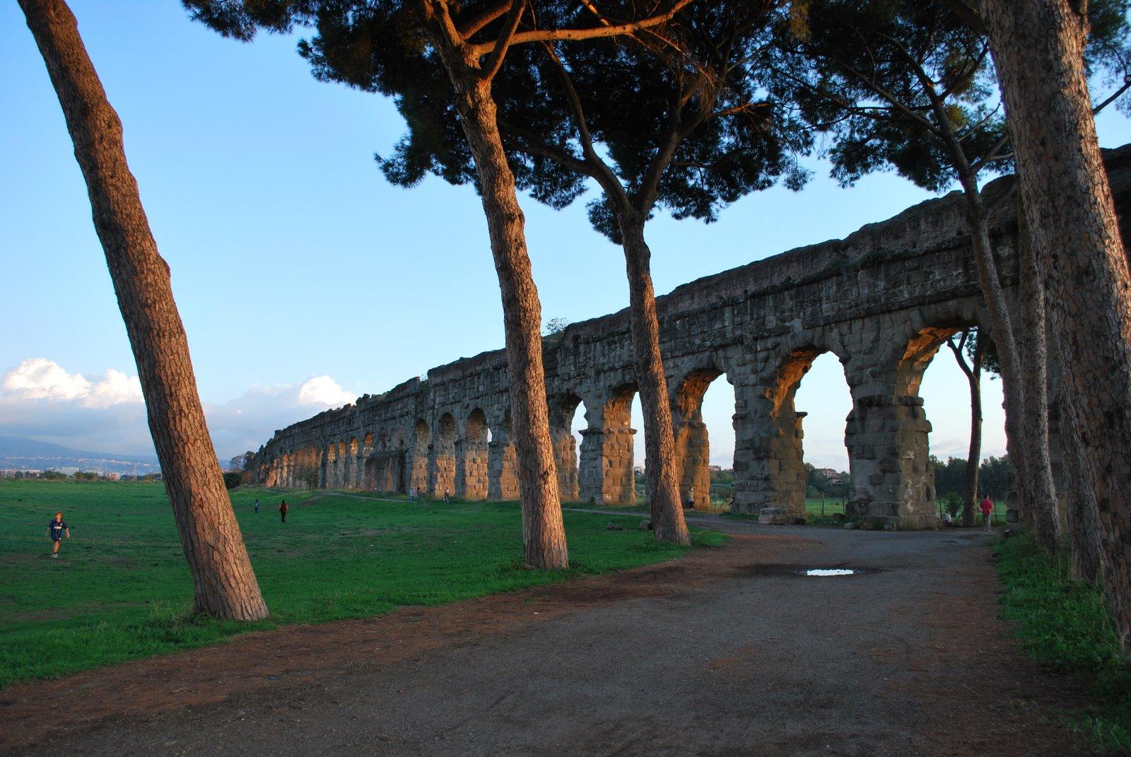 Parco Appia, mancano i fondi: ultimo appello