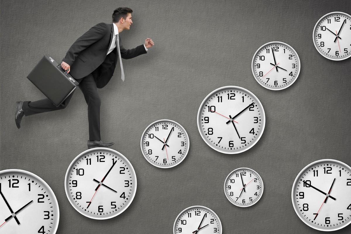 Arrivano gli orologi atomici: misurano lo spazio e il tempo