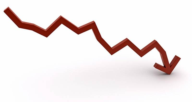 Pil negativo nel terzo trimestre: la critica della Cgia