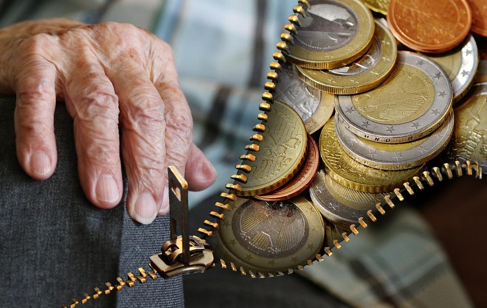 Quota 100, modifiche alle pensioni