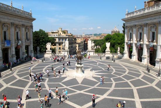 Roma, impegno per promozione corretti stili di vita scuole